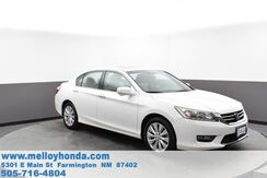 2013_Honda_Accord Sdn_Touring_ Farmington NM
