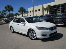 2013_Honda_Accord Sdn_Touring_ Fort Myers FL