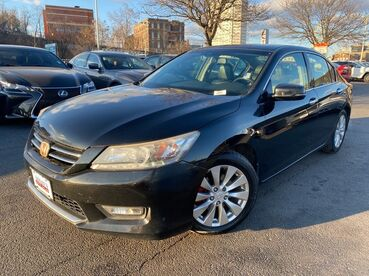 2013_Honda_Accord Sdn_Touring_ Worcester MA