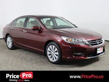 2013_Honda_Accord Sdn_V6 Touring w/Navigation/Sunroof_ Maumee OH