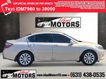 2013 Honda Accord Sedan 4dr I4 CVT EX-L