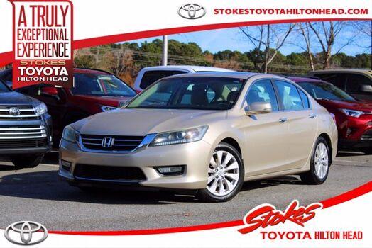 2013_Honda_Accord Sedan_EX-L_ Aiken SC