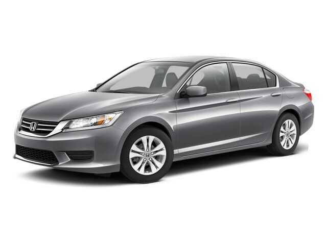 2013 Honda Accord Sedan LX FWD Jackson MS