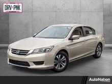 2013_Honda_Accord Sedan_LX_ Maitland FL