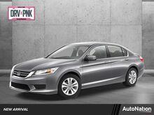 2013_Honda_Accord Sedan_LX_ Roseville CA