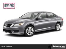 2013_Honda_Accord Sedan_LX_ Roseville CA