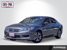 2013_Honda_Accord Sedan_LX_ San Jose CA