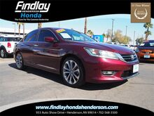 2013_Honda_Accord_Sport_ Henderson NV