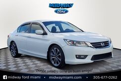 2013_Honda_Accord_Sport_ Miami FL