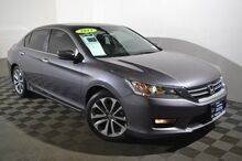 2013_Honda_Accord_Sport_ Seattle WA