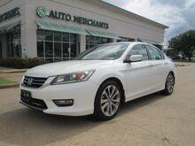 2013_Honda_Accord_Sport Sedan CVT_ Plano TX