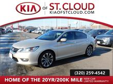 2013_Honda_Accord_Sport_ St. Cloud MN