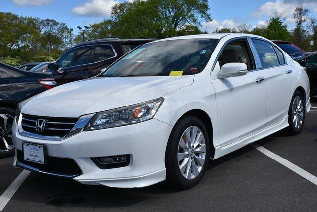 2013 Honda Accord Touring Bay Shore NY