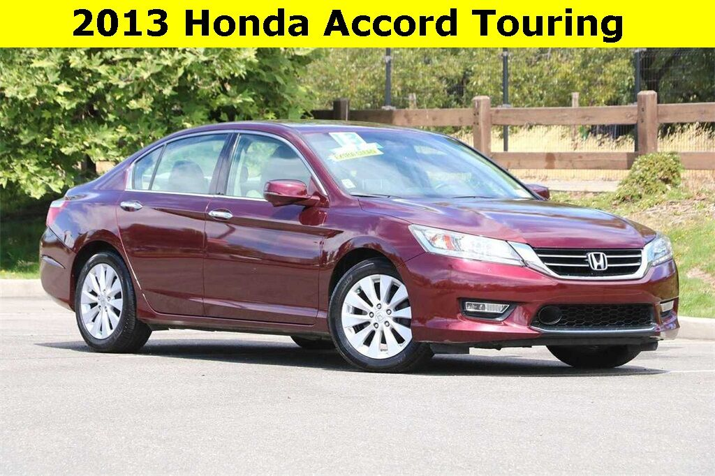 2013 Honda Accord Touring Livermore CA
