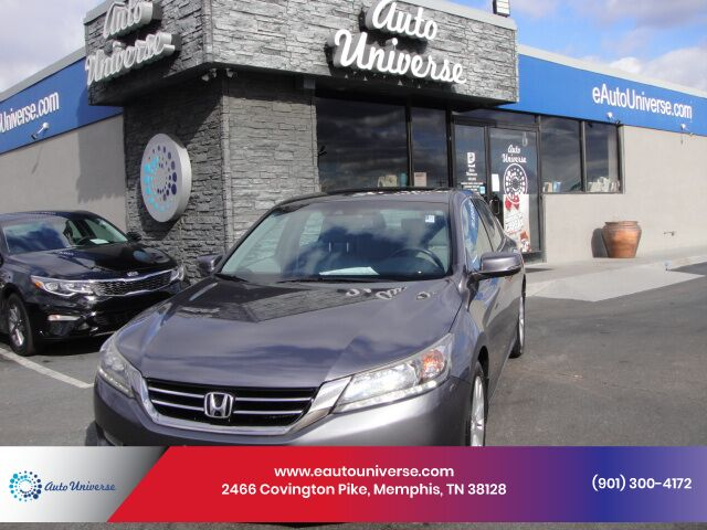 2013 Honda Accord Touring Memphis TN