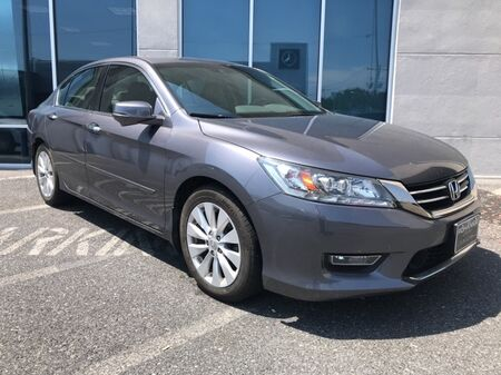 2013_Honda_Accord_Touring V6  ** NAVI & SUNROOF ** ONE OWNER **_ Salisbury MD