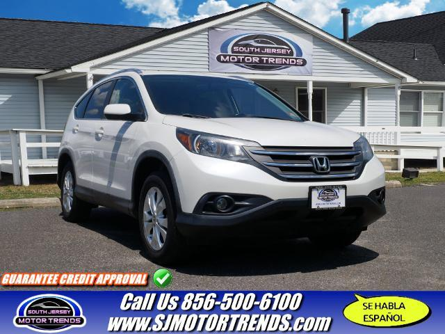 2013 Honda CR-V Vineland NJ