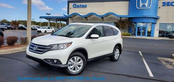 2013_Honda_CR-V_AWD 5dr EX-L_ Richmond KY
