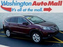 2013_Honda_CR-V_AWD 5dr EX-L_ Washington PA