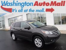 2013_Honda_CR-V_AWD 5dr EX-L w/Navi_ Washington PA