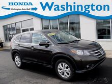 2013_Honda_CR-V_AWD 5dr EX_ Washington PA
