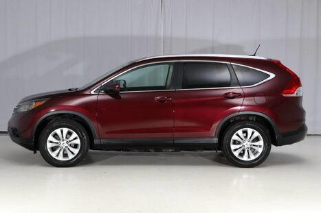 2013_Honda_CR-V AWD_EX-L_ West Chester PA