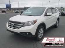 2013_Honda_CR-V_EX  - Sunroof -  Heated Seats - $145 B/W_ Clarenville NL