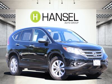 2013_Honda_CR-V_EX_ Santa Rosa CA