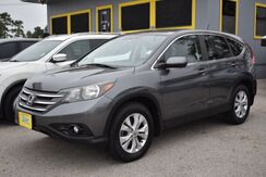 2013_Honda_CR-V_EX 2WD 5-Speed AT_ Houston TX
