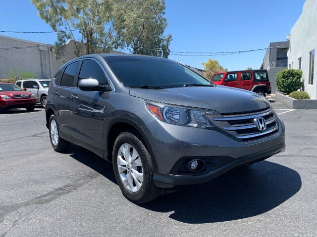 2013 Honda CR-V EX 2WD 5-Speed AT Mesa AZ