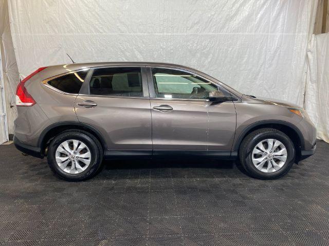 2013 Honda CR-V EX 2WD 5-Speed AT Middletown OH