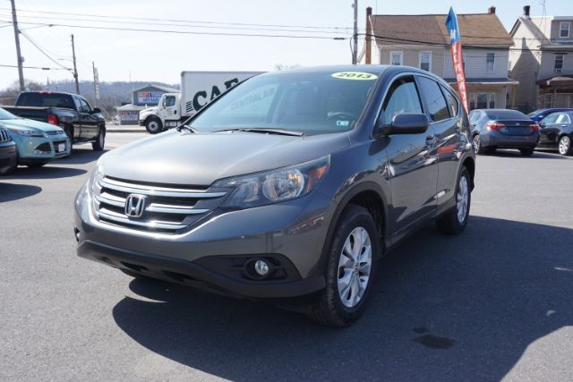 2013 Honda CR-V EX 4WD 5-Speed AT Schuylkill Haven PA