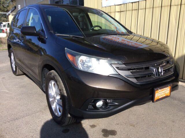 2013 Honda CR-V EX 4WD 5-Speed AT Spokane WA