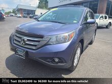 2013_Honda_CR-V_EX_ Covington VA