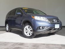 2013_Honda_CR-V_EX_ Epping NH