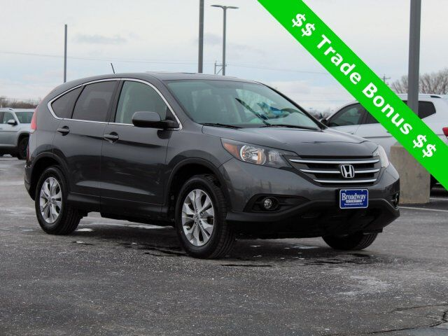 2013 Honda CR-V EX Green Bay WI