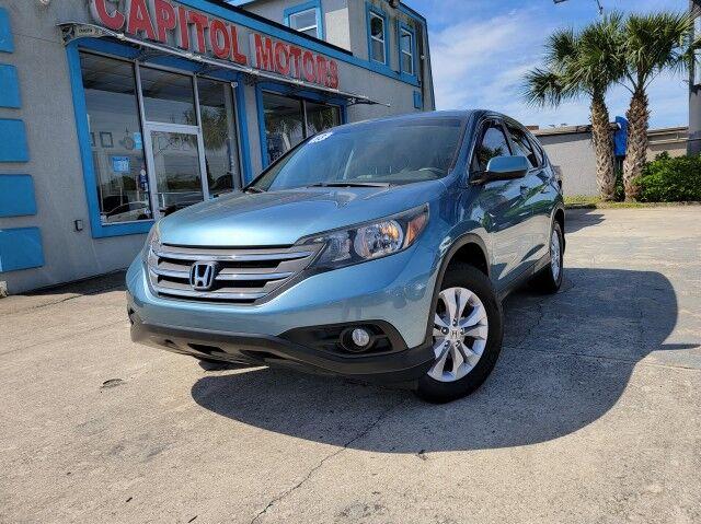 2013 Honda CR-V EX Jacksonville FL