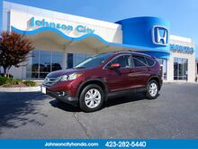2013_Honda_CR-V_EX_ Johnson City TN