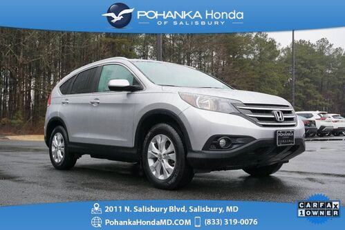 2013_Honda_CR-V_EX-L ** GUARANTEED FINANCING **_ Salisbury MD