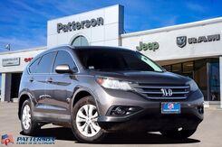 2013_Honda_CR-V_EX-L_ Wichita Falls TX