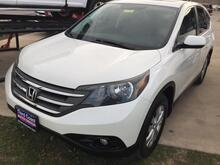 2013_Honda_CR-V_EX-L 2WD 5-Speed AT_ Austin TX