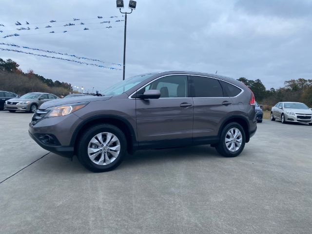 2013 Honda CR-V EX-L 2WD 5-Speed AT Hattiesburg MS