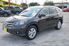 2013_Honda_CR-V_EX-L 2WD 5-Speed AT_ Houston TX
