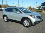 2013 Honda CR-V EX-L AWD - Leather - Moonroof - Bluetooth - Navigation