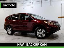 2013_Honda_CR-V_EX-L AWD Navigation Back-Up Camera Heated Seats_ Portland OR