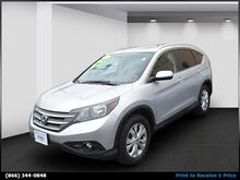 2013_Honda_CR-V_EX-L_ Bay Ridge NY