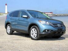 2013_Honda_CR-V_EX-L_ South Jersey NJ