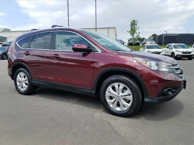 2013 Honda CR-V EX-L Chattanooga TN