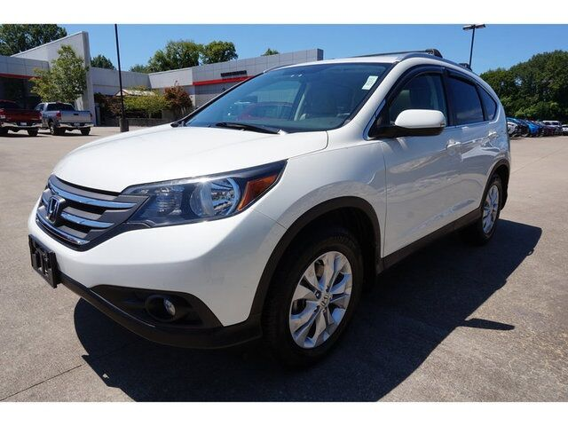 2013 Honda CR-V EX-L Columbia TN