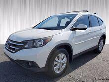 2013_Honda_CR-V_EX-L_ Columbus GA
